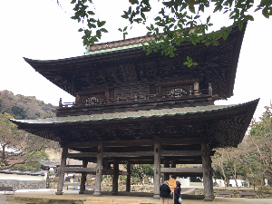 円覚寺の建物その他