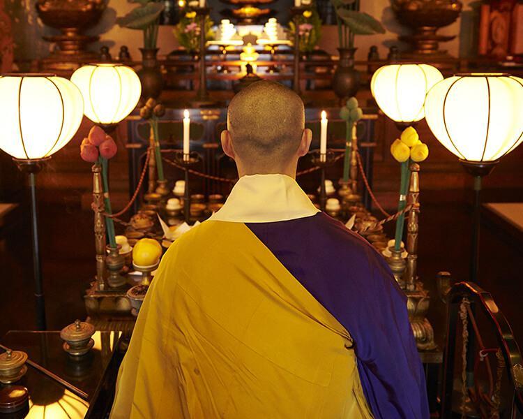 藤次寺の体験その他