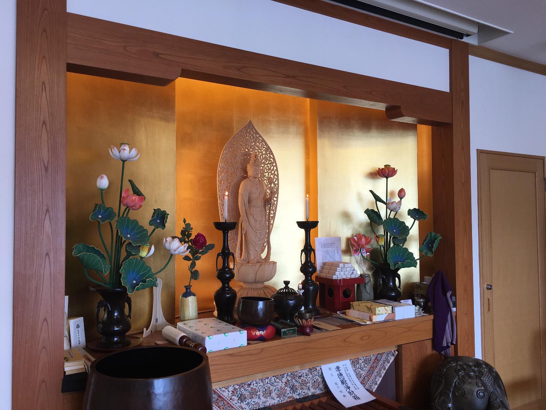 大龍寺の境内・文化財