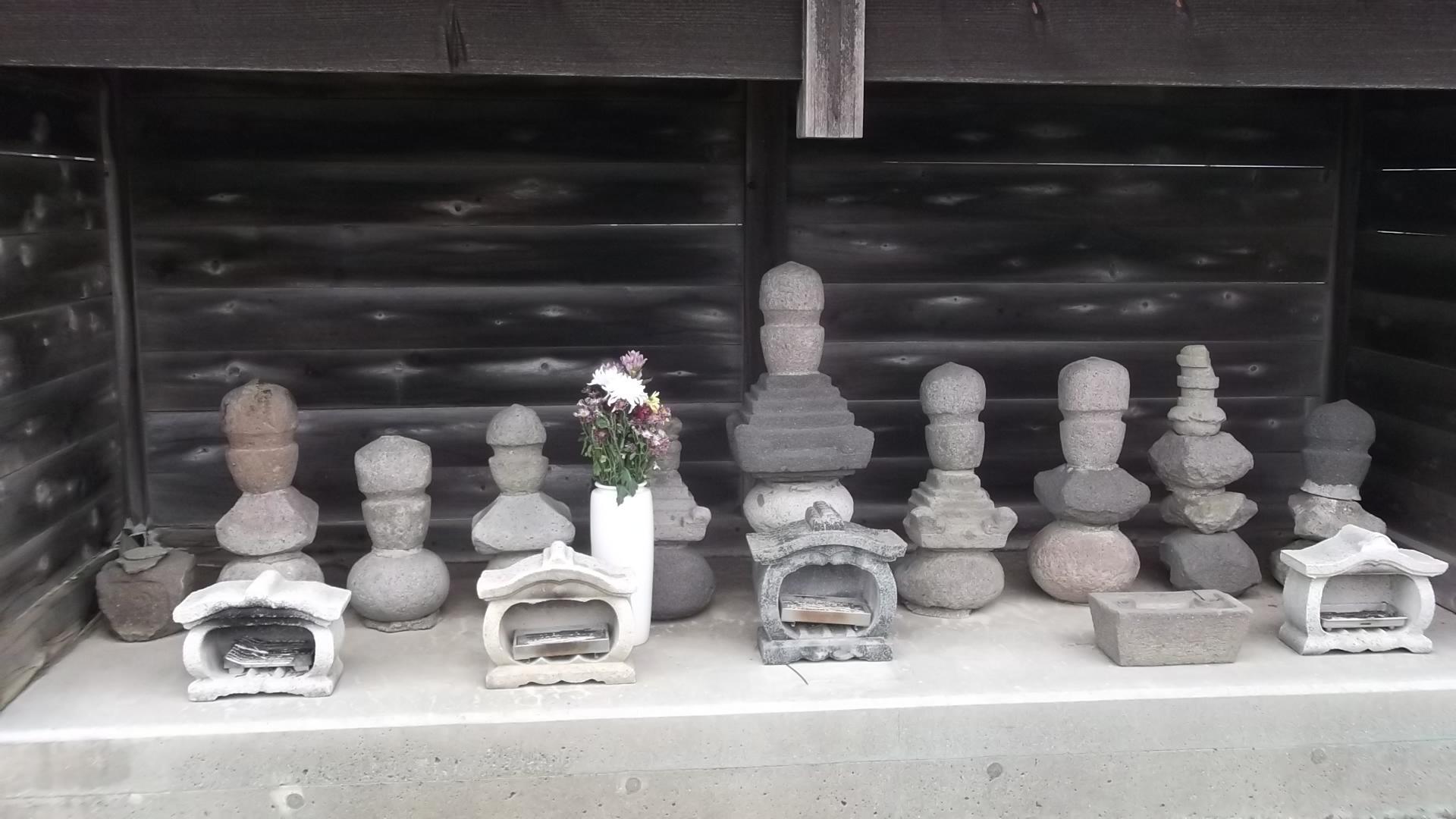 安禅寺の建物その他