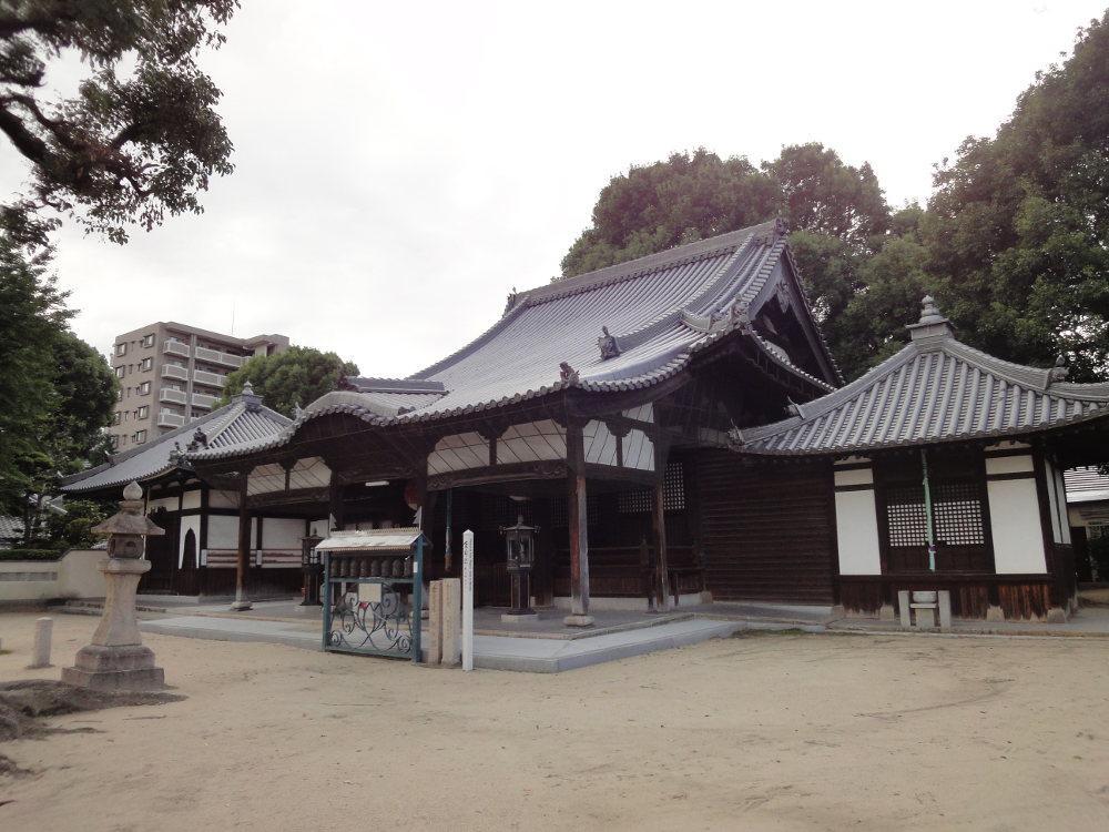 常光寺の建物その他