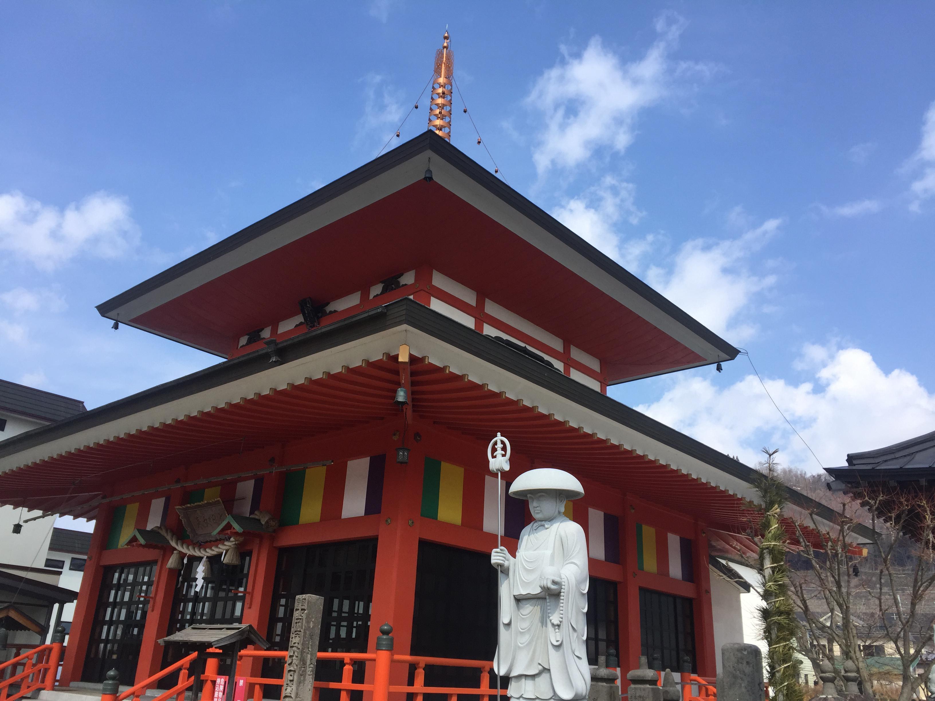 大圓寺の建物その他