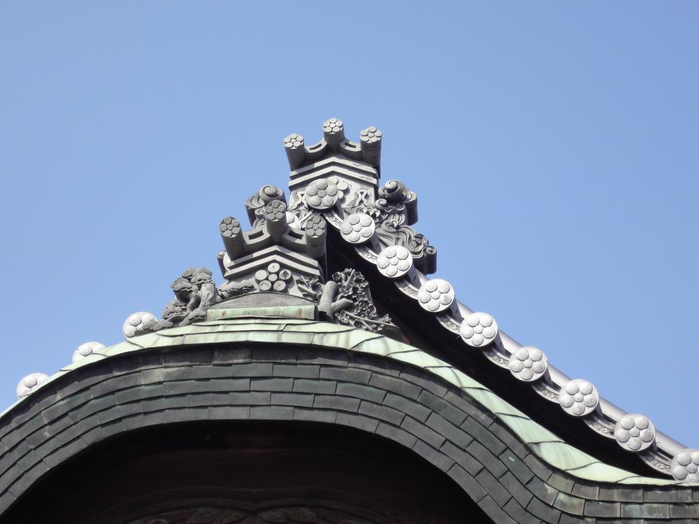 菅原天満宮(菅原神社)の芸術