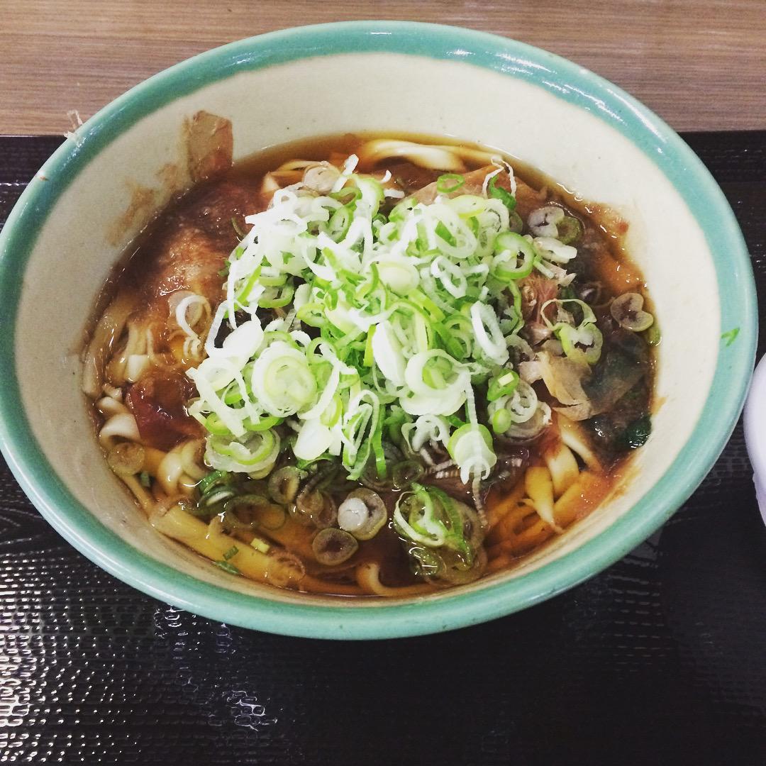 熱田神宮の食事