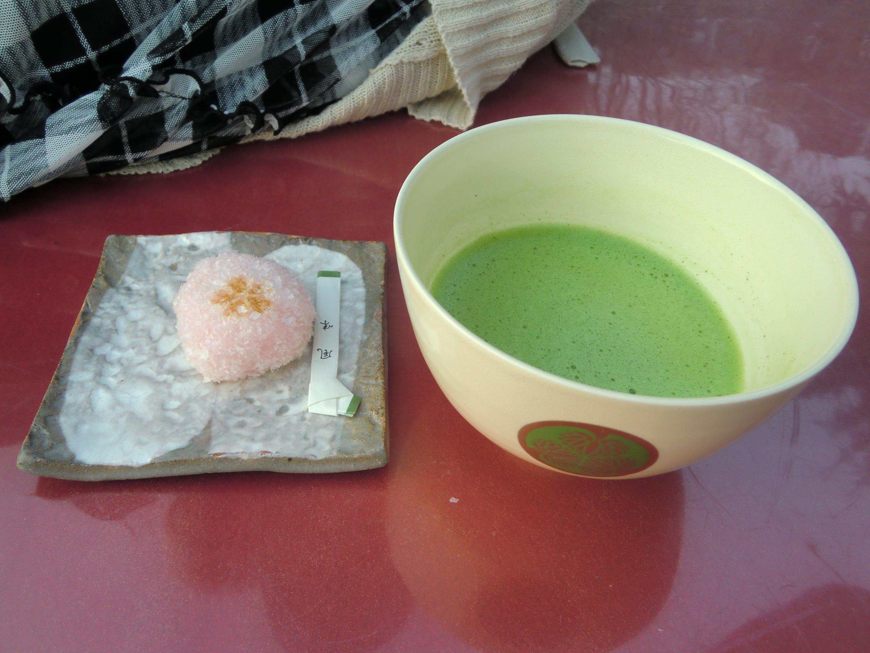 龍城神社の食事