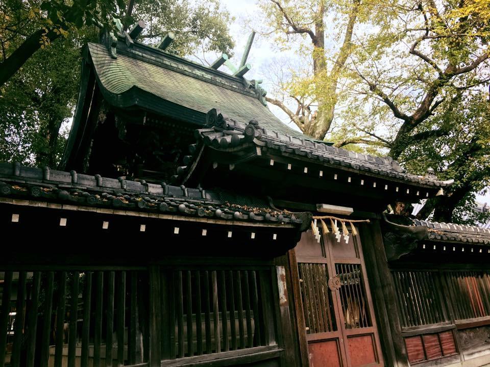 熊野大神宮の建物その他