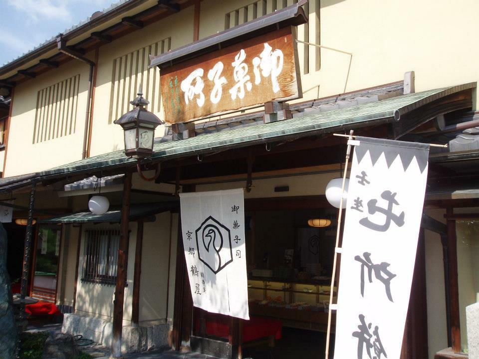 壬生寺の周辺