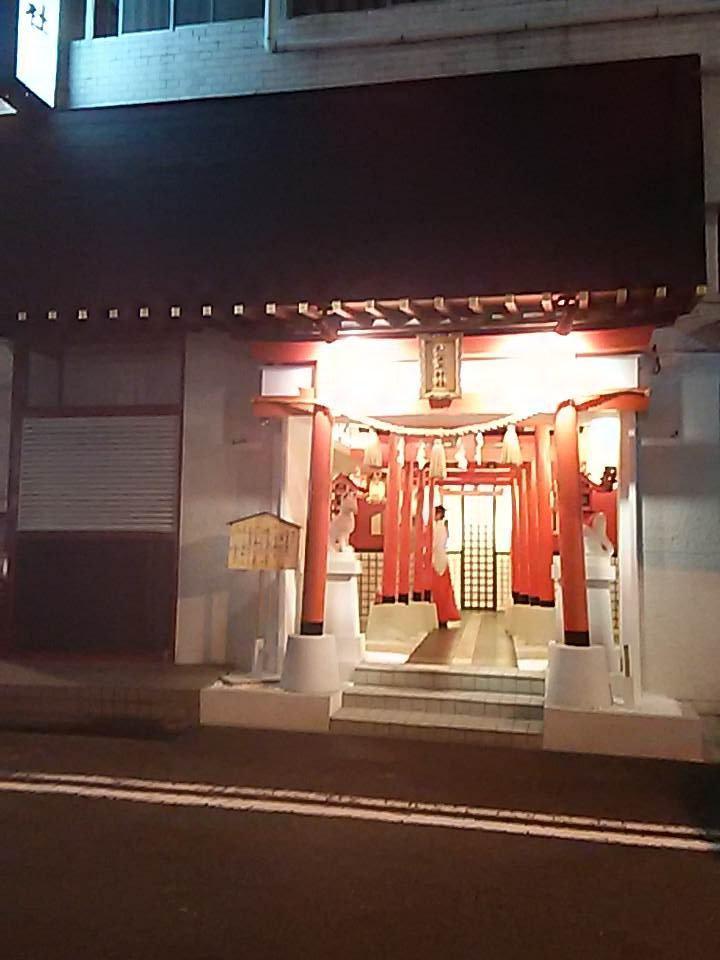 秋葉原神社の建物その他