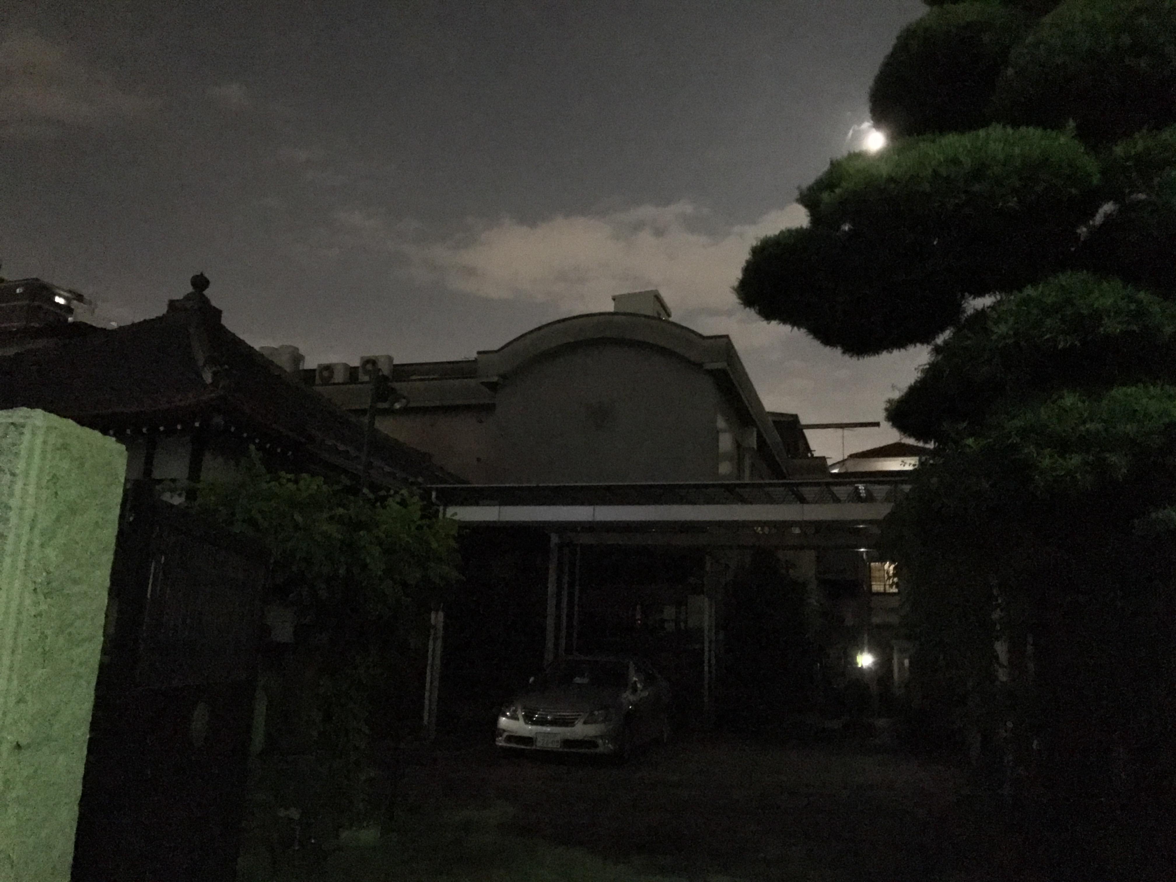 法蔵寺の建物その他