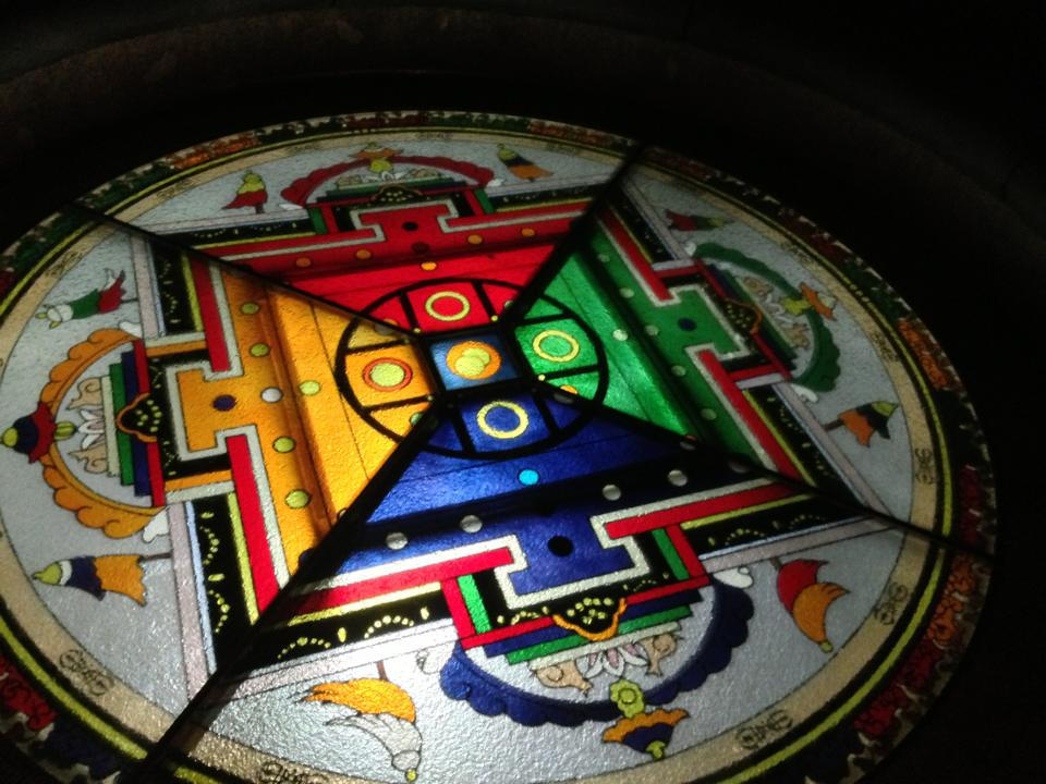 全興寺の芸術