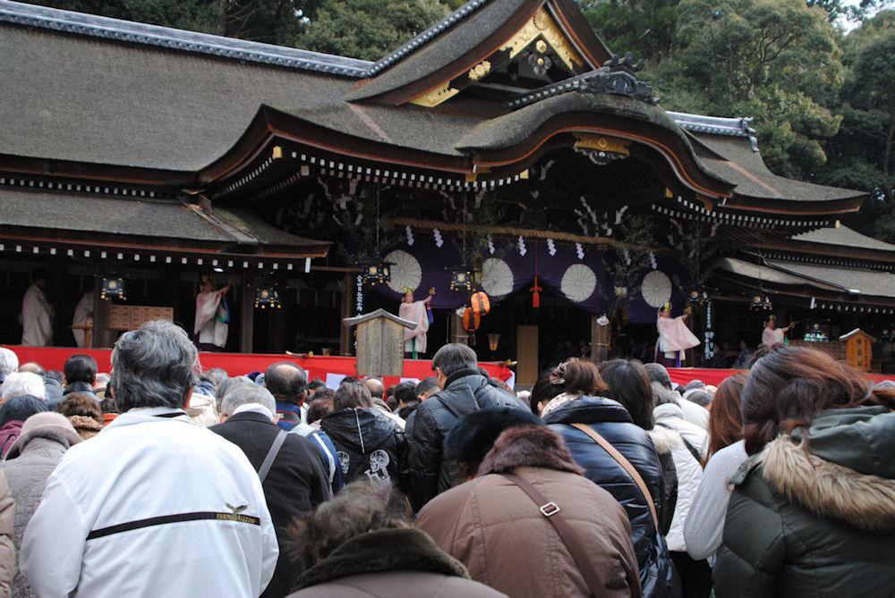 """""""大神神社"""""""