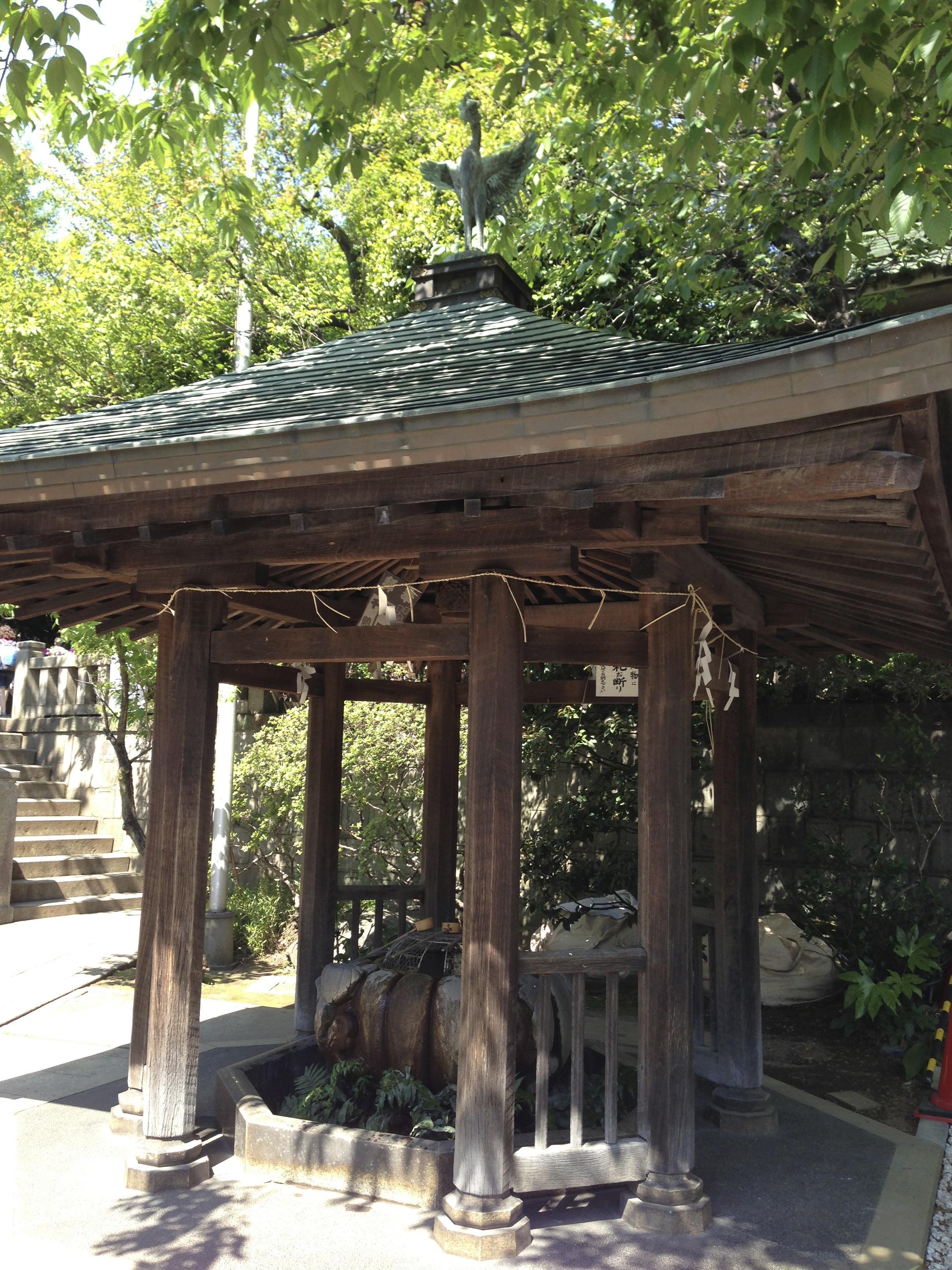 五條天神社の境内・文化財