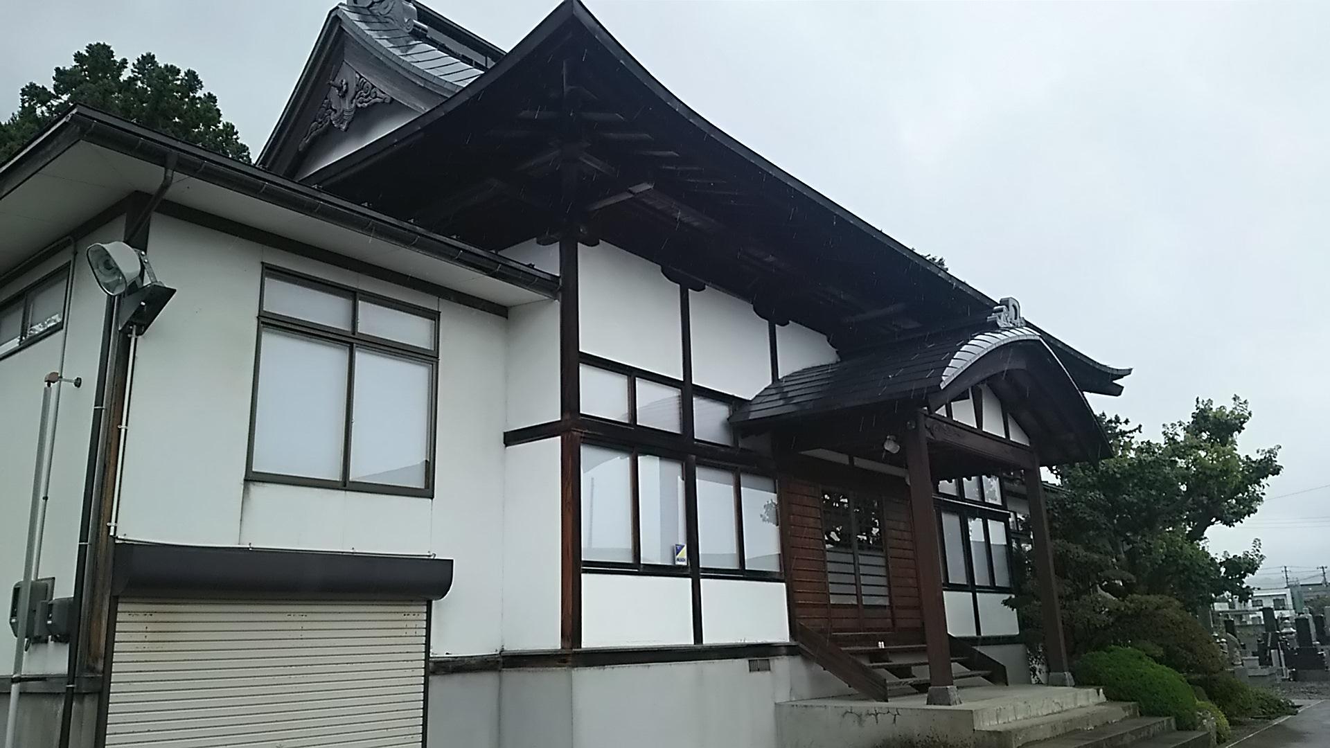 寿泉寺の建物その他