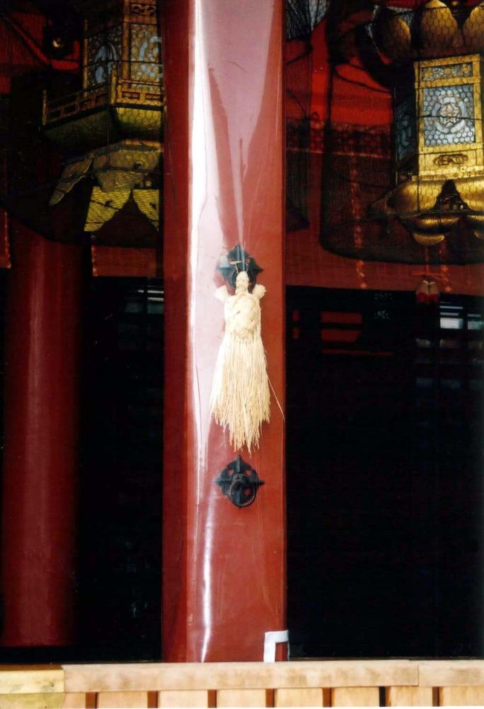 八坂神社(祇園さん)の芸術