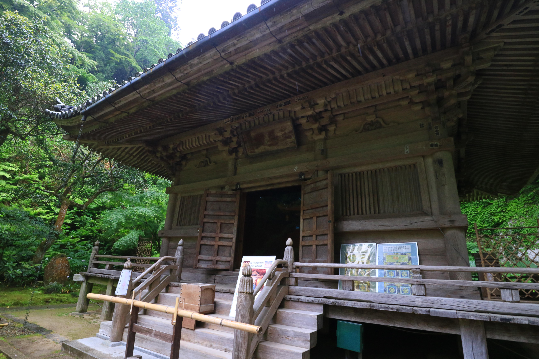 円通院の建物その他
