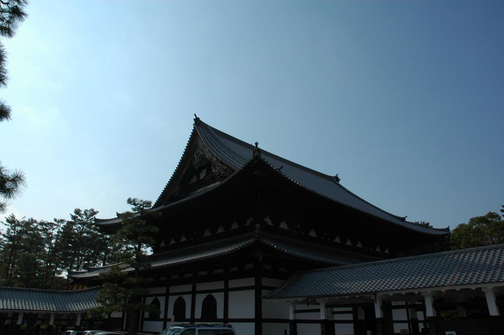 相国寺のその他建物(京都府今出川駅)