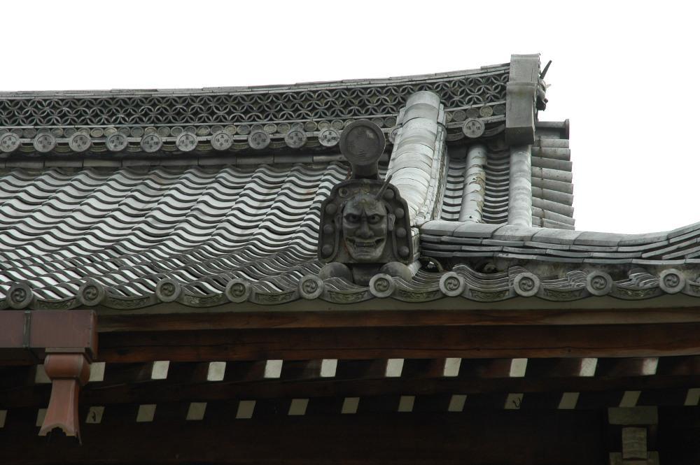 萬福寺の芸術