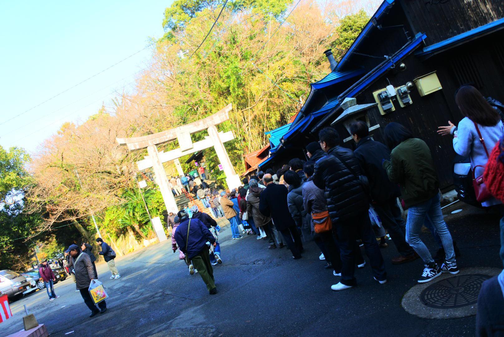 鷲尾愛宕神社の建物その他