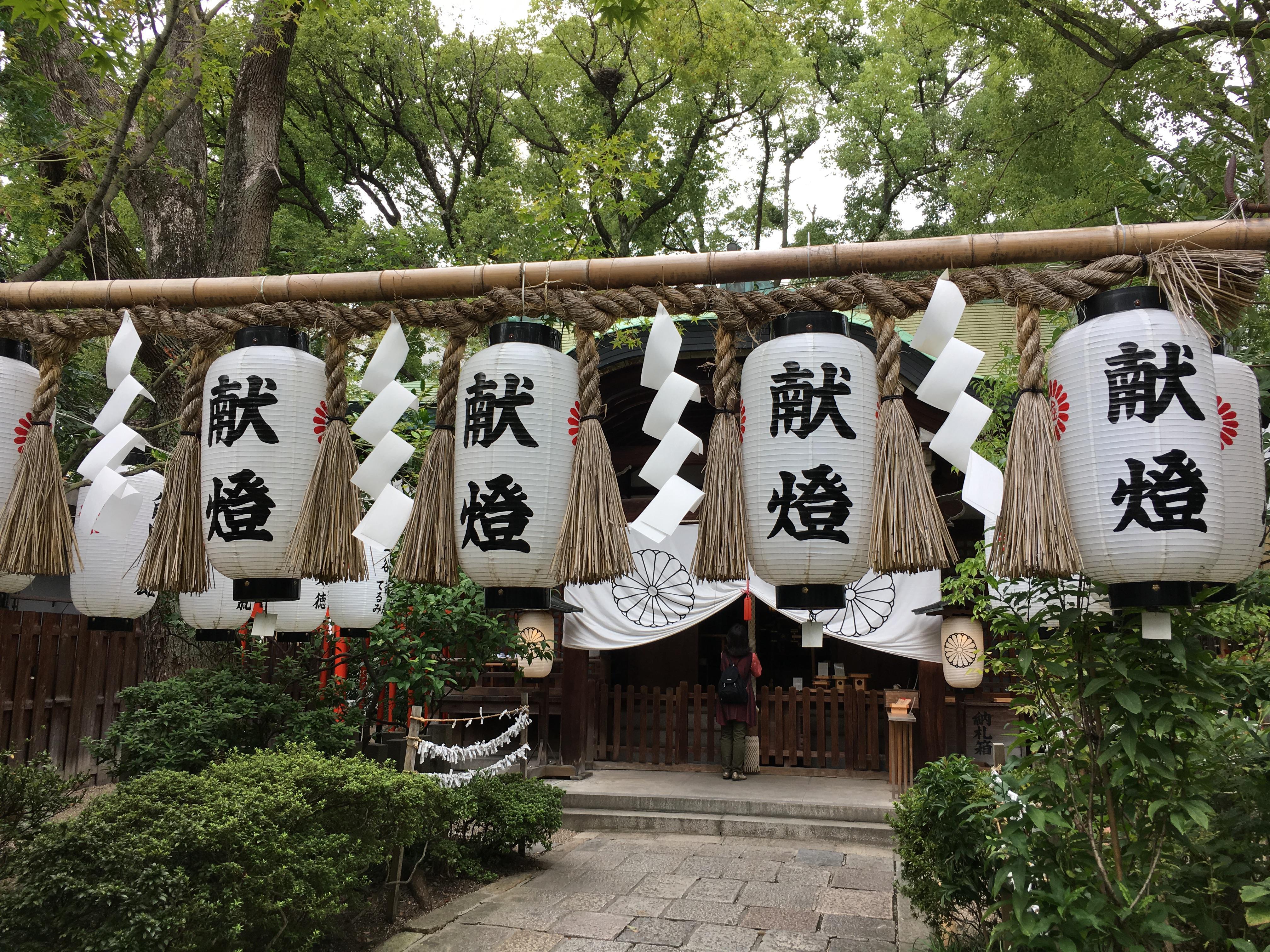 堀越神社の建物その他