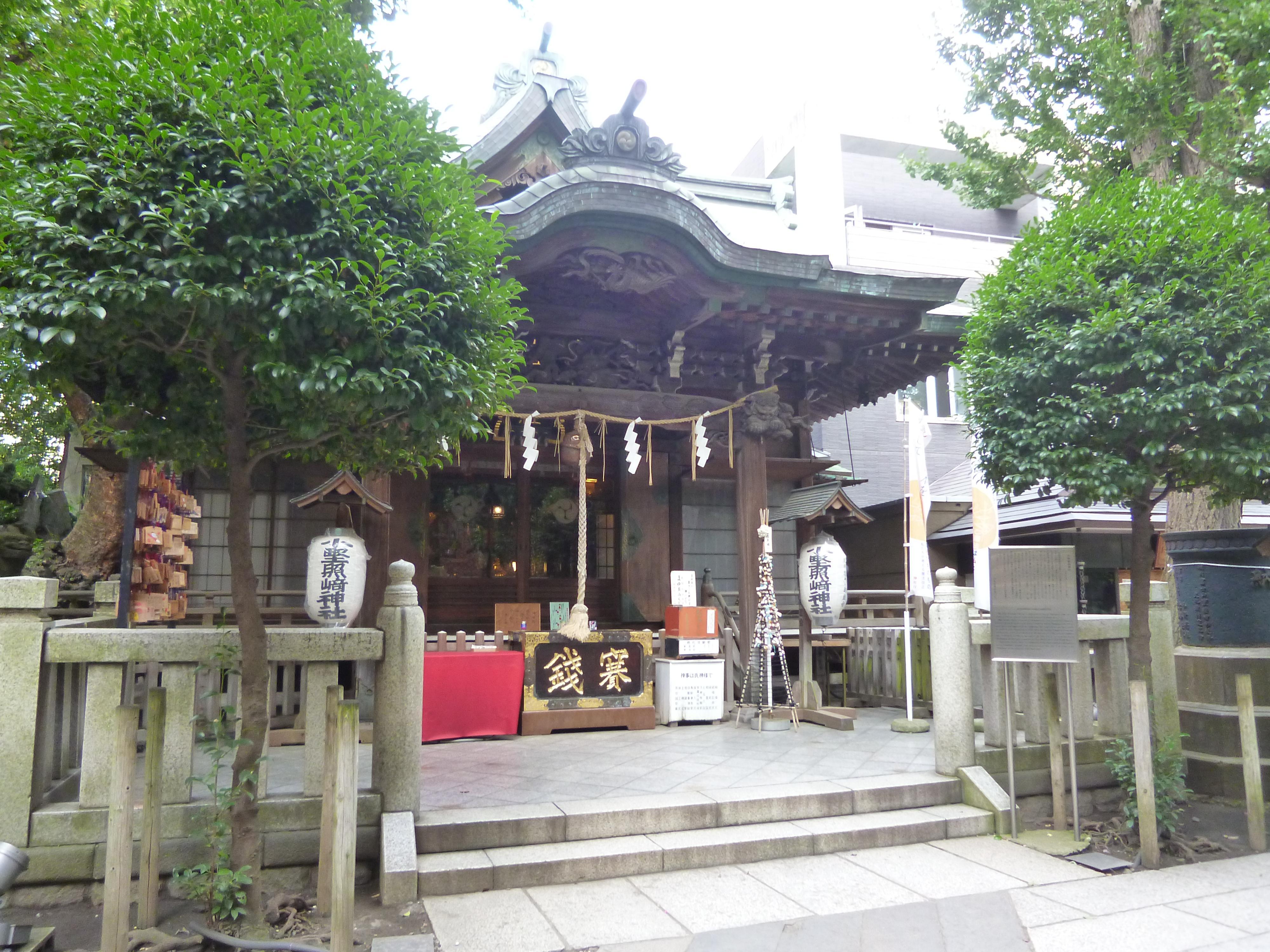 """""""小野照崎神社"""""""