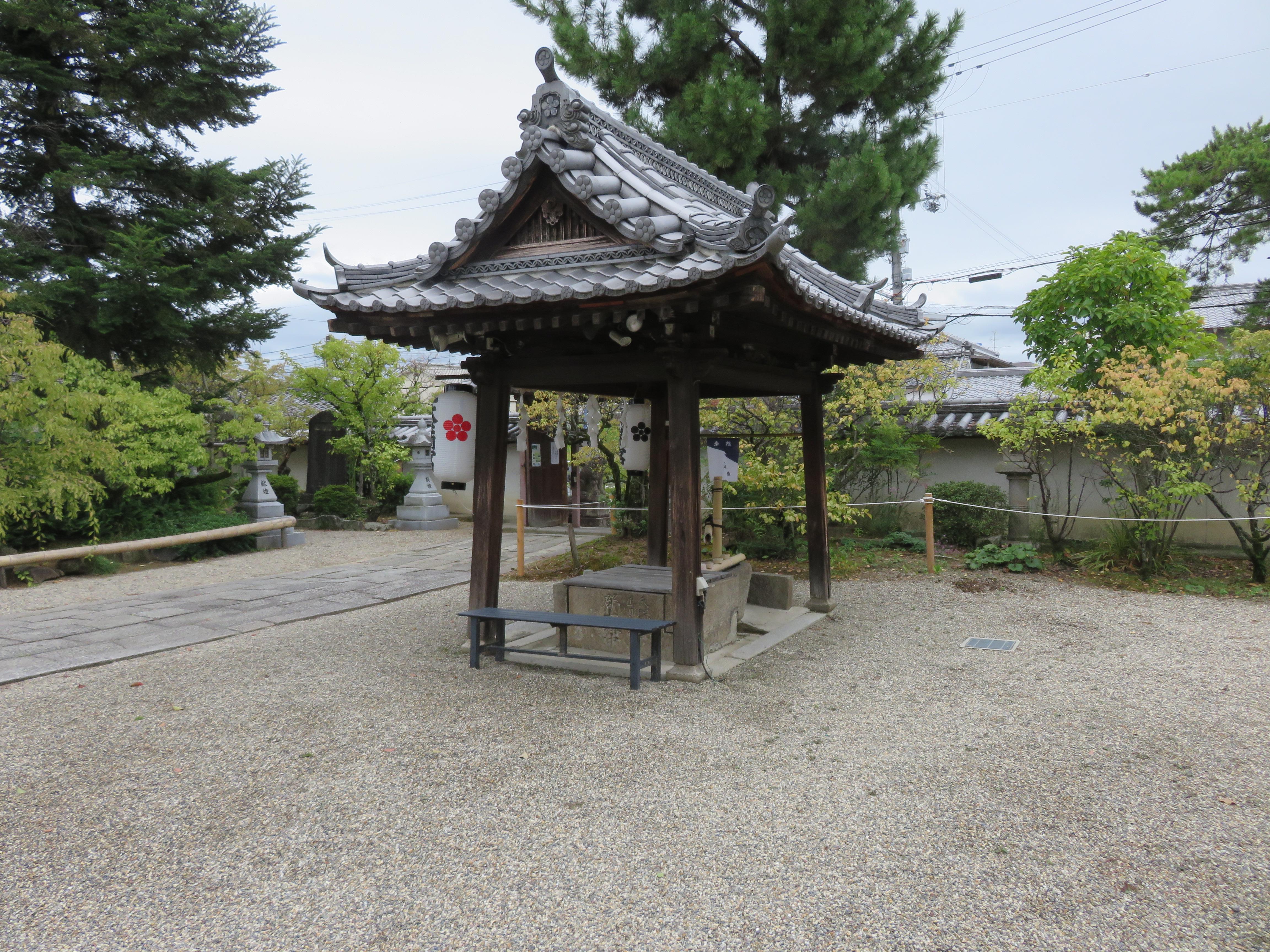 菅原天満宮(菅原神社)の建物その他