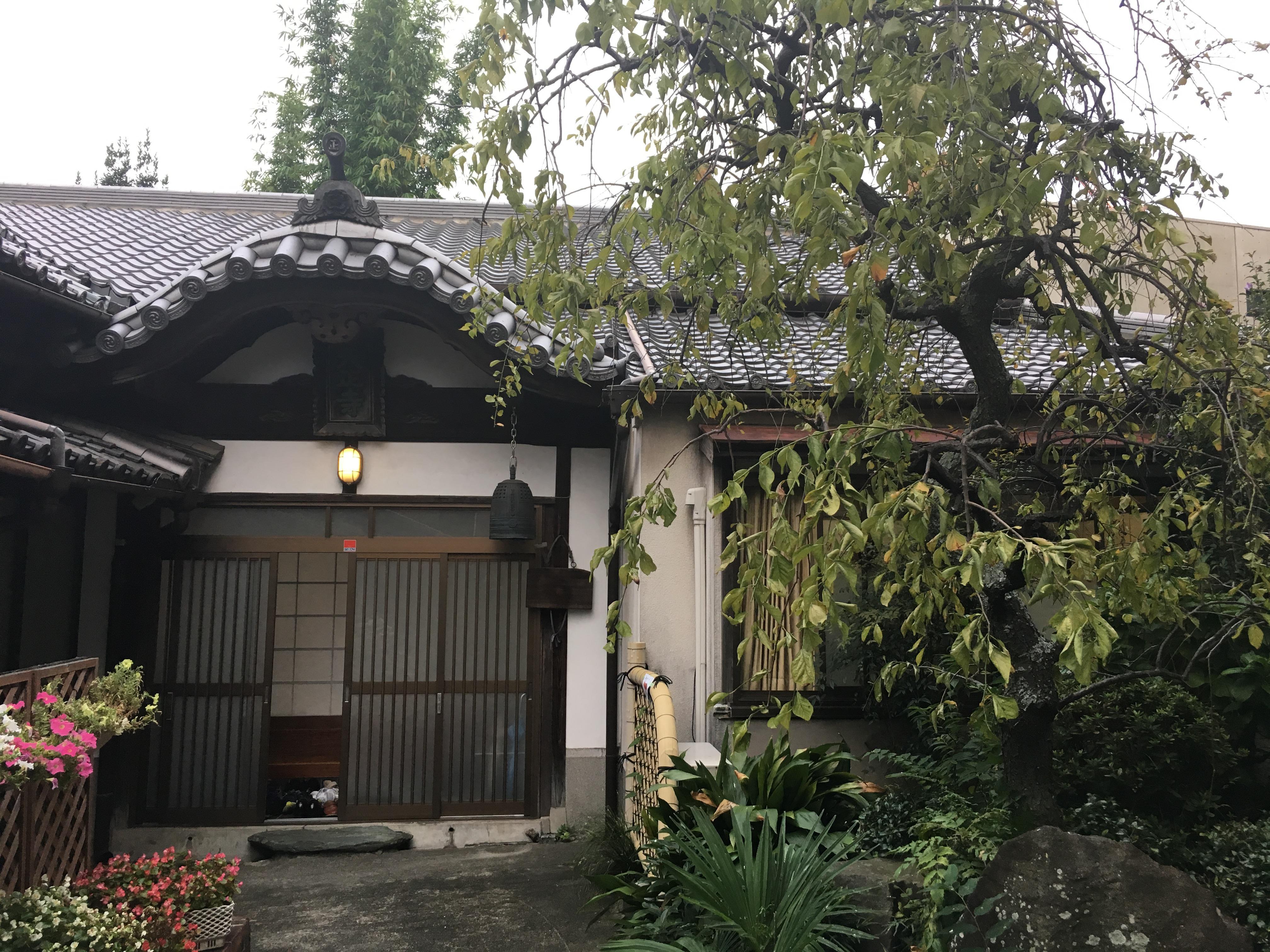 天正寺の建物その他