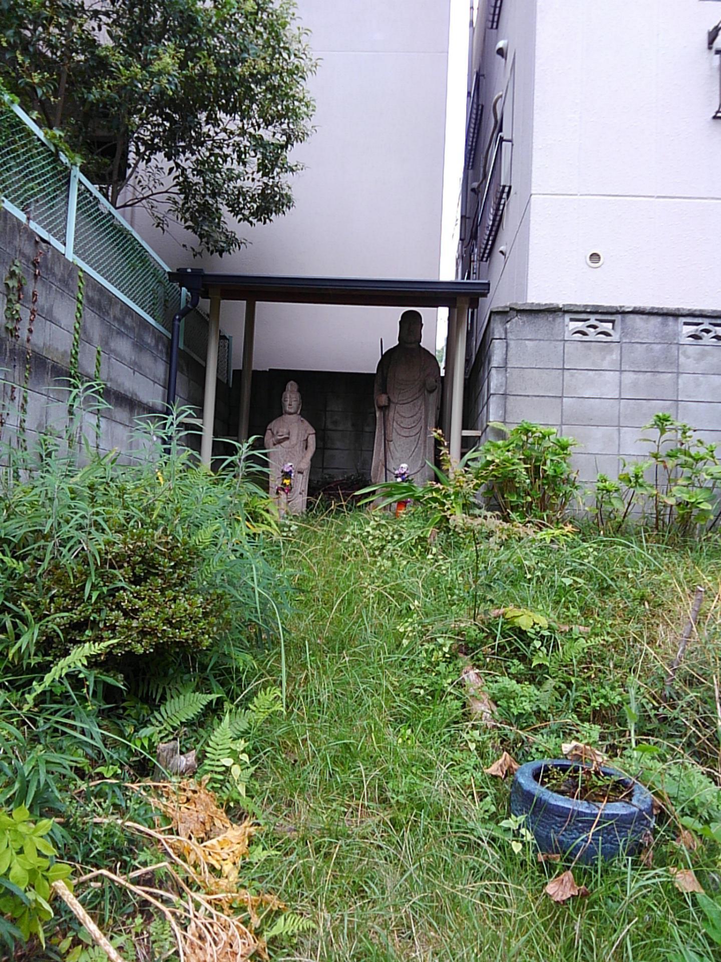 圓光寺の仏像