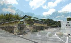 西照寺の建物その他