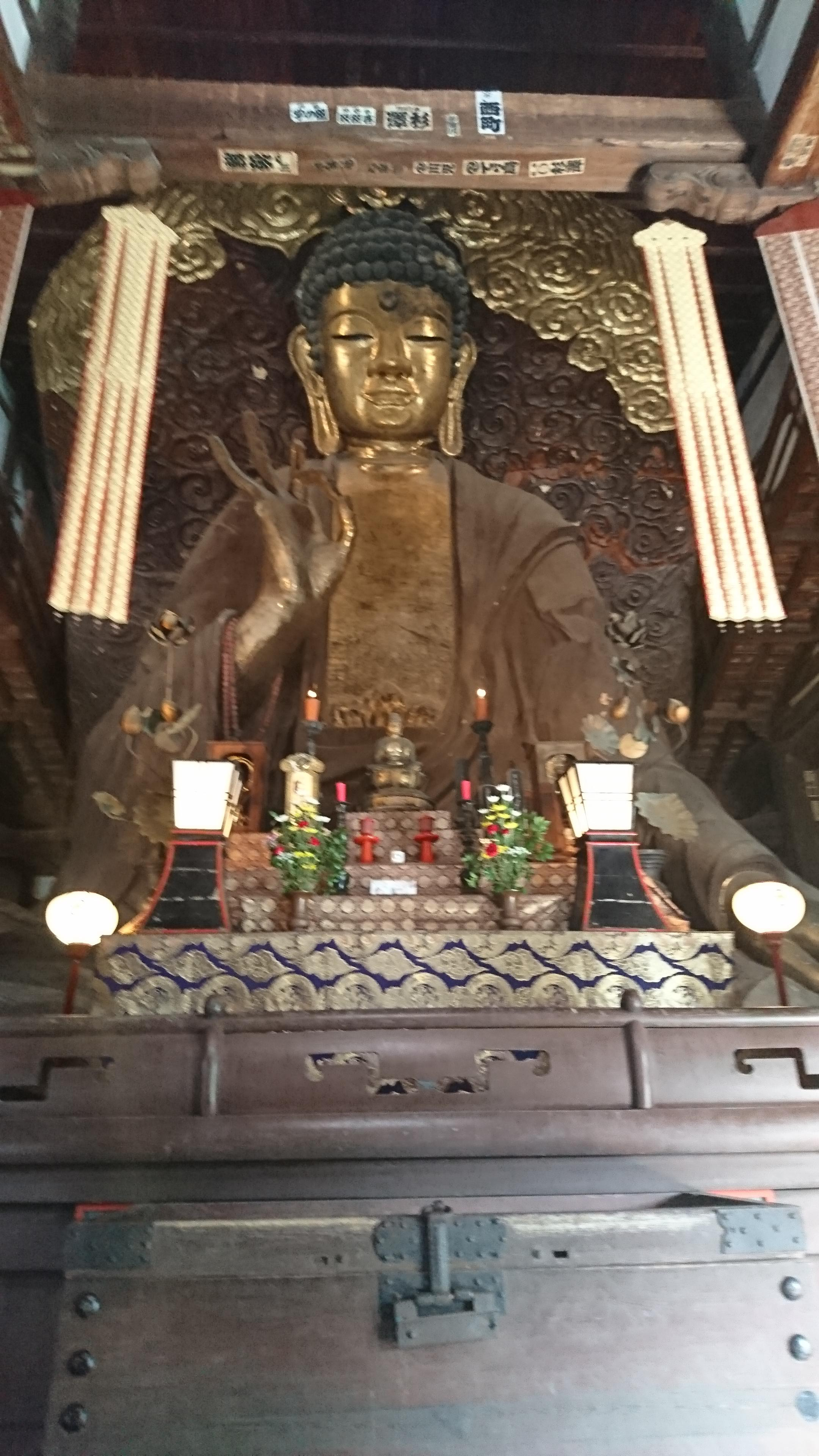 金鳳山 正法寺の境内・文化財