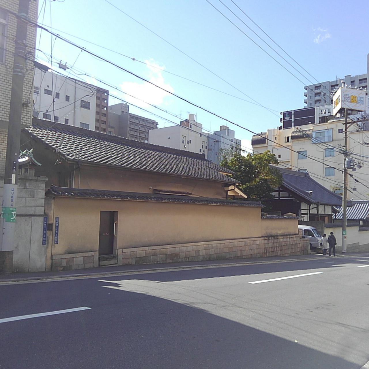 少林禪寺の建物その他