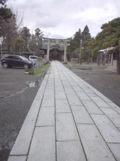 総社大神宮の建物その他
