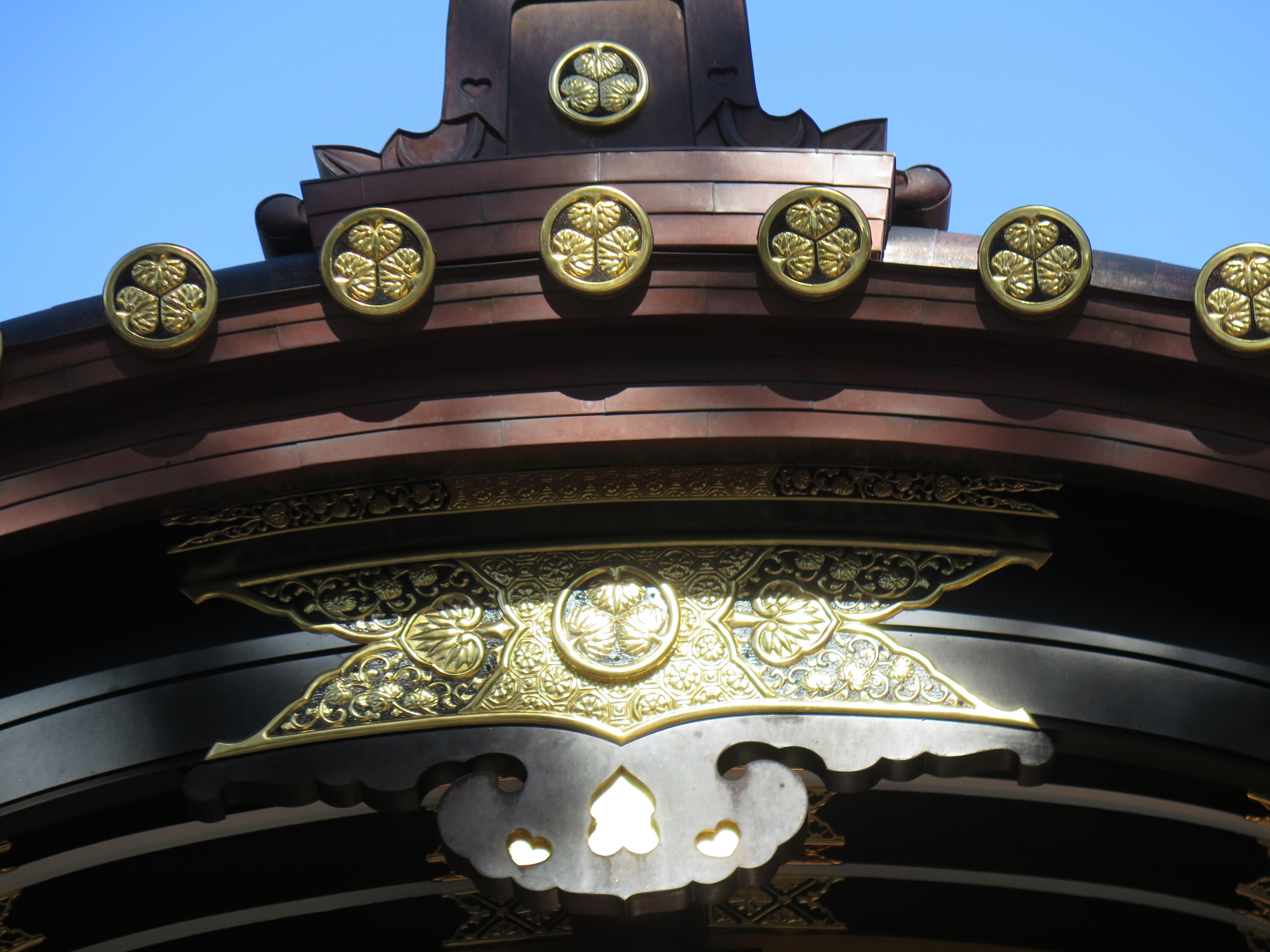 常磐神社(千葉県)