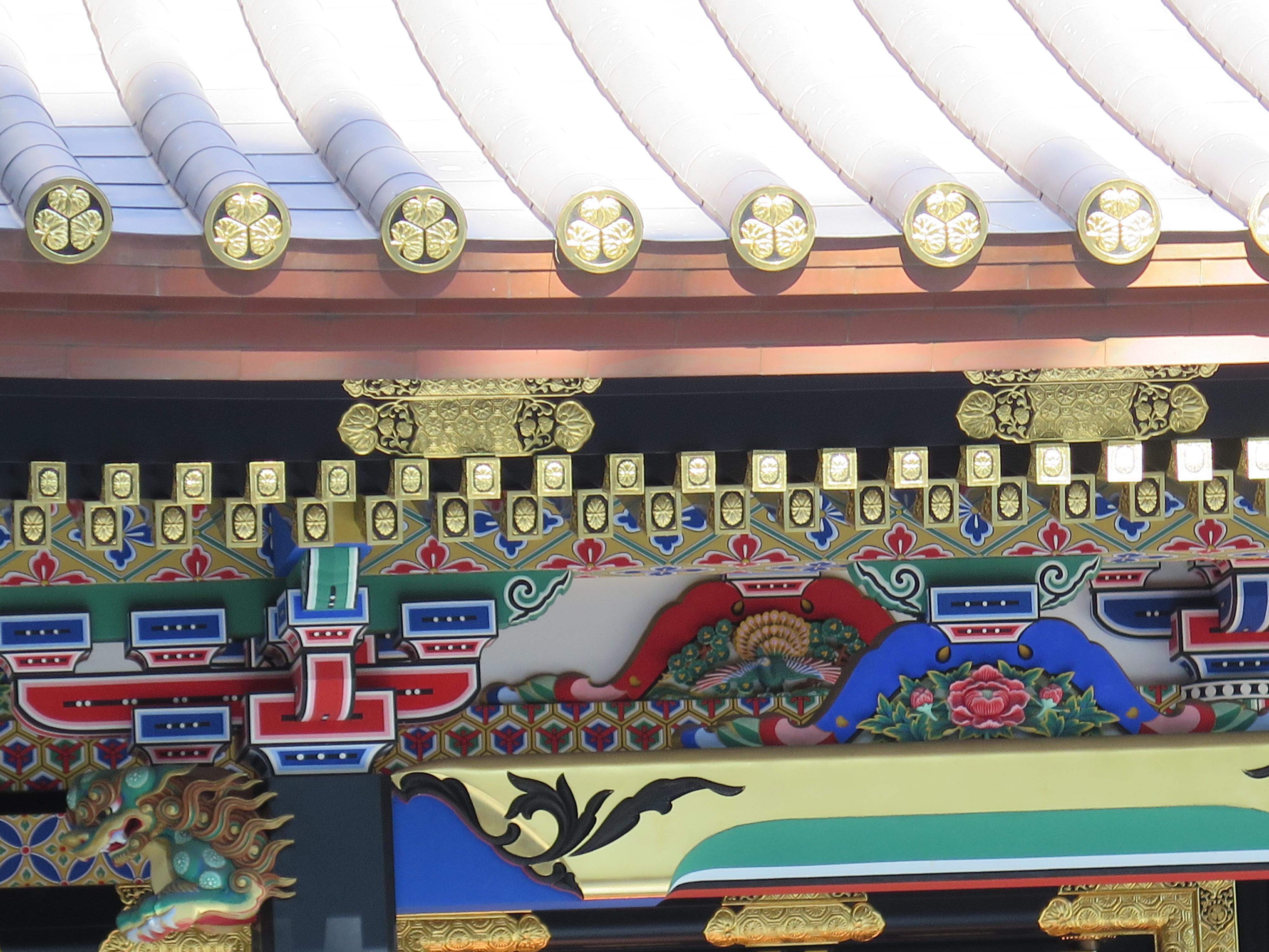 常磐神社の建物その他