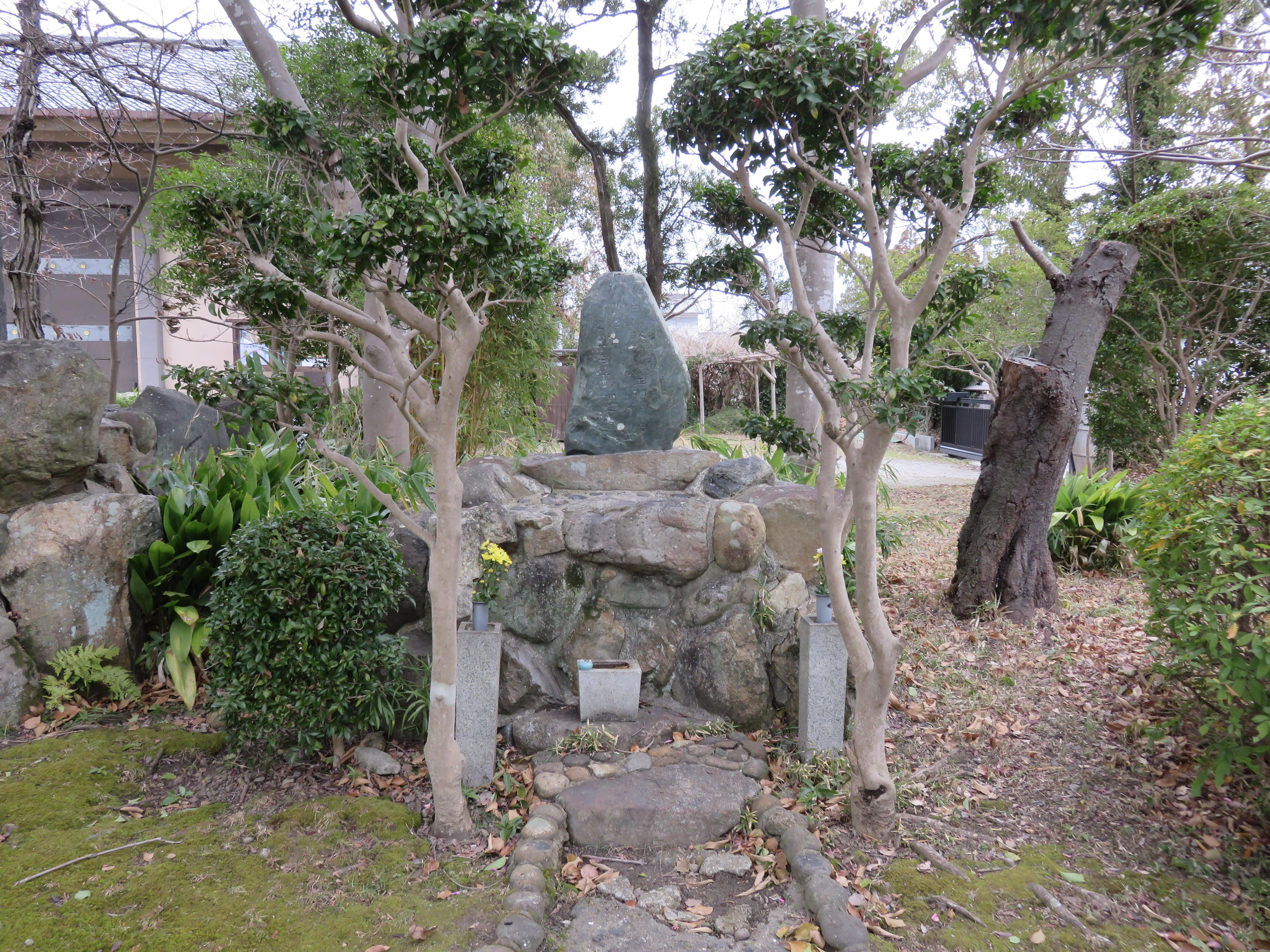 大安寺の歴史