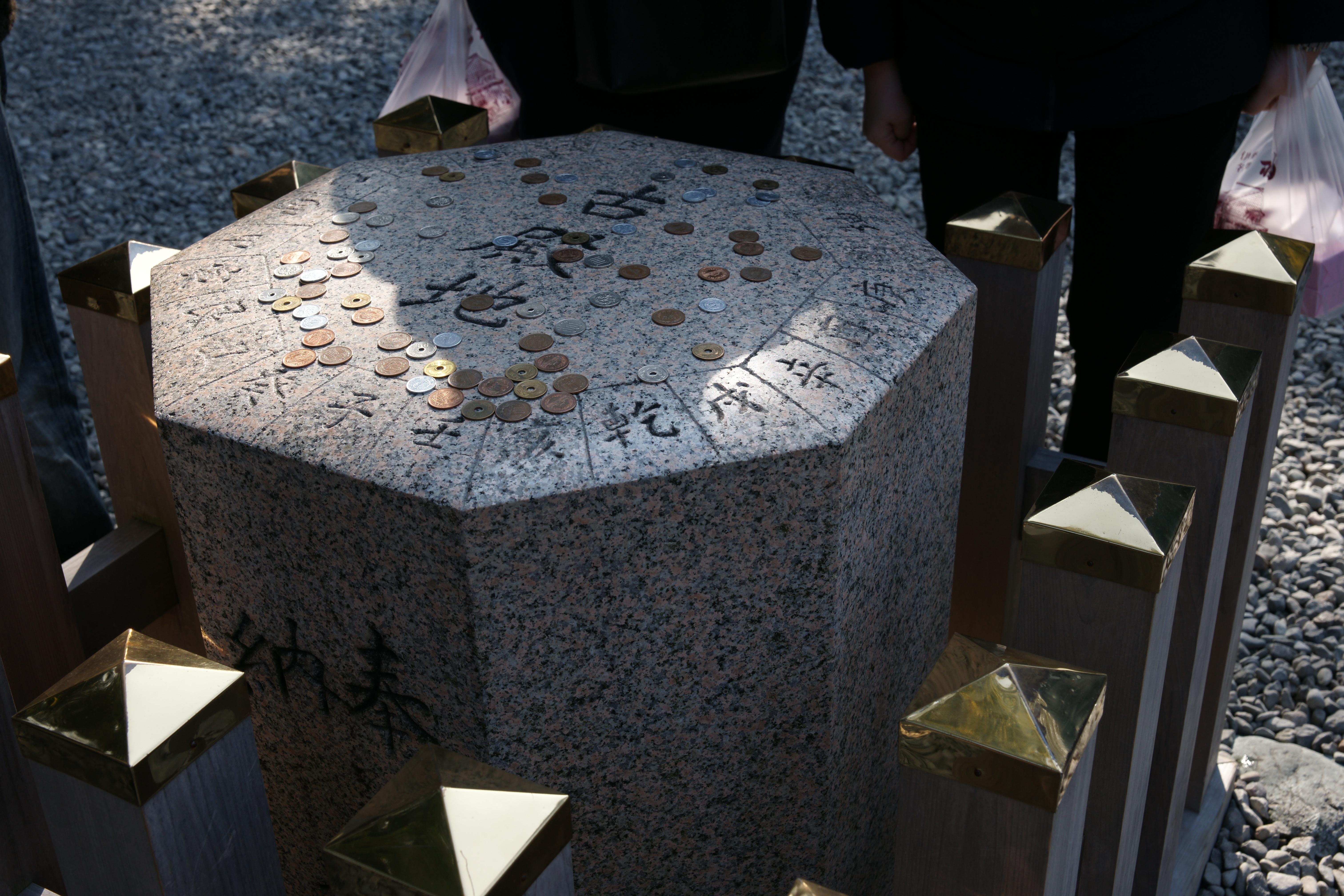 猿田彦神社(三重県)