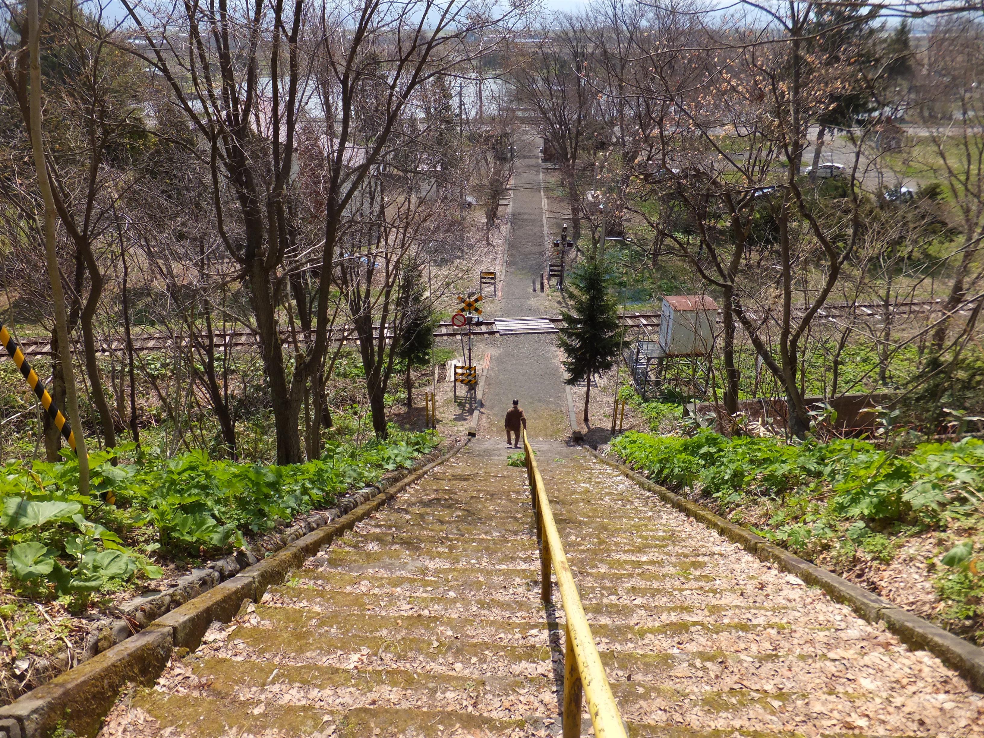 浦臼神社の建物その他