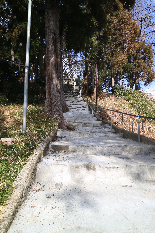 鹿島神社(宮城県)