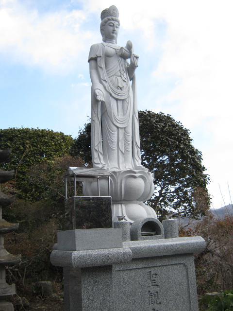 洞昌院の仏像