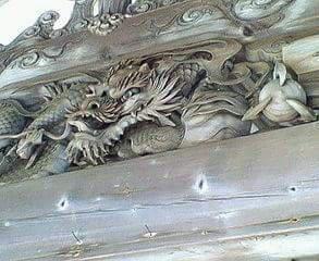 住吉神社の芸術