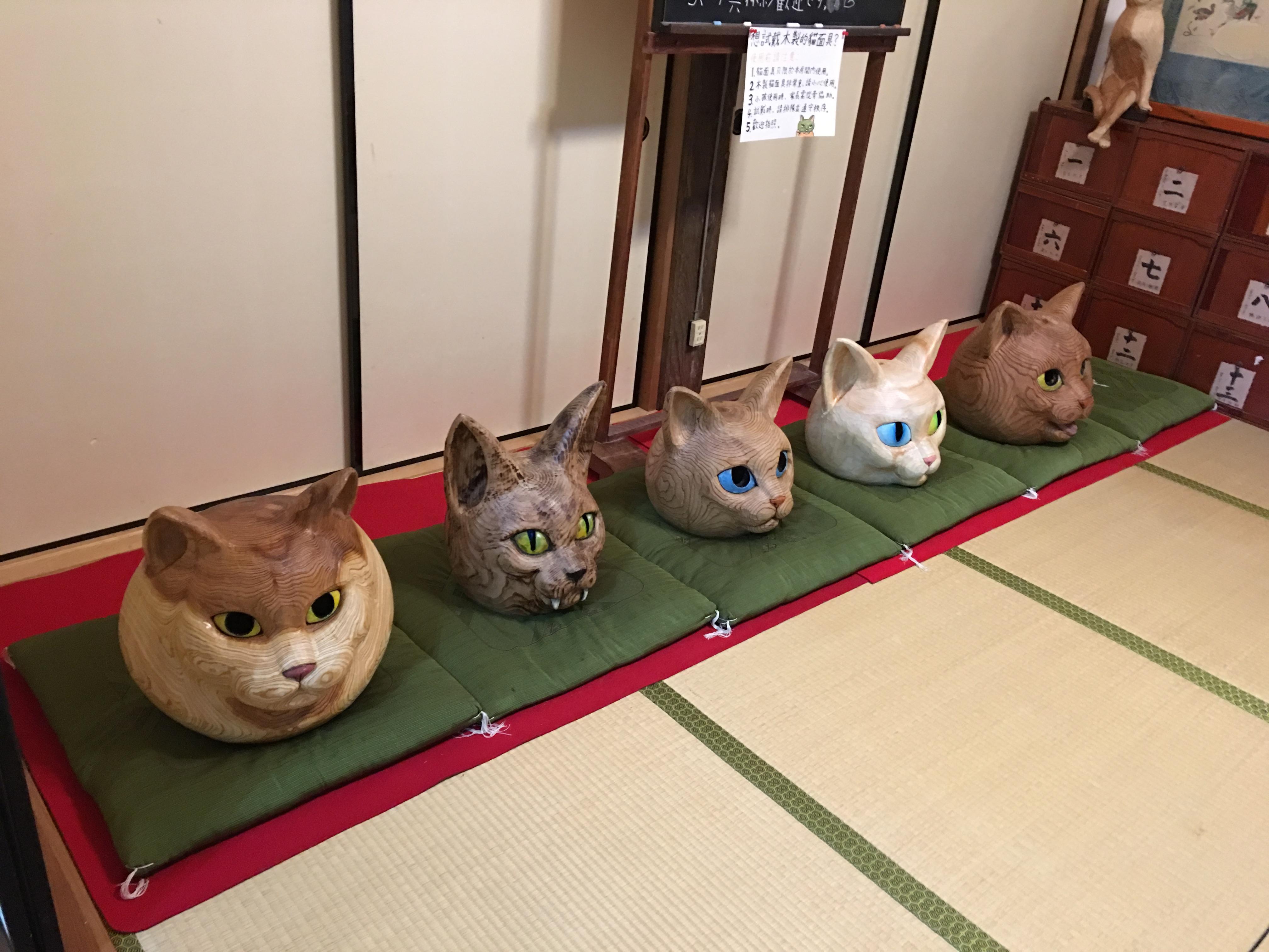 雲林寺の狛犬(山口県名草駅)