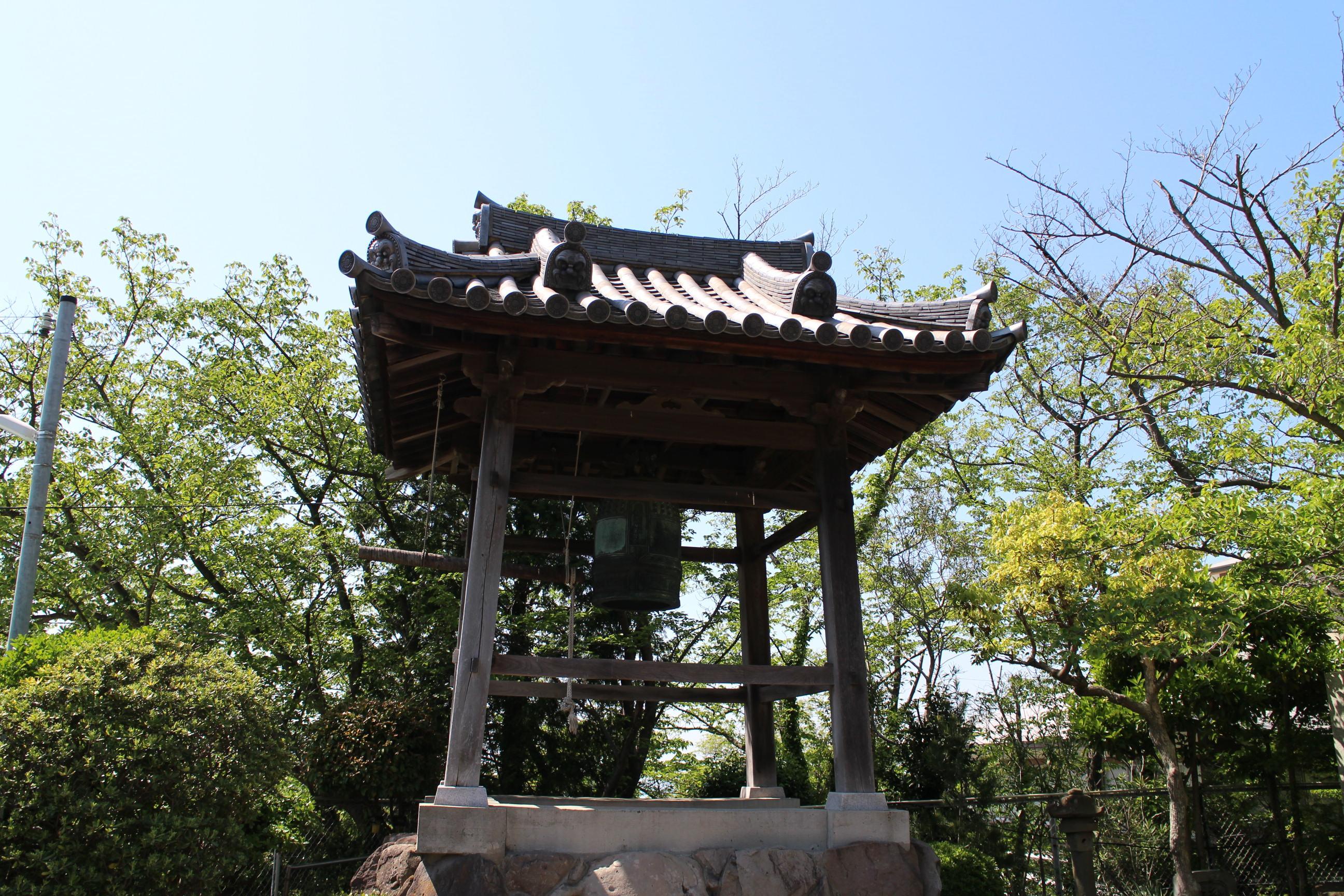宝樹寺の建物その他