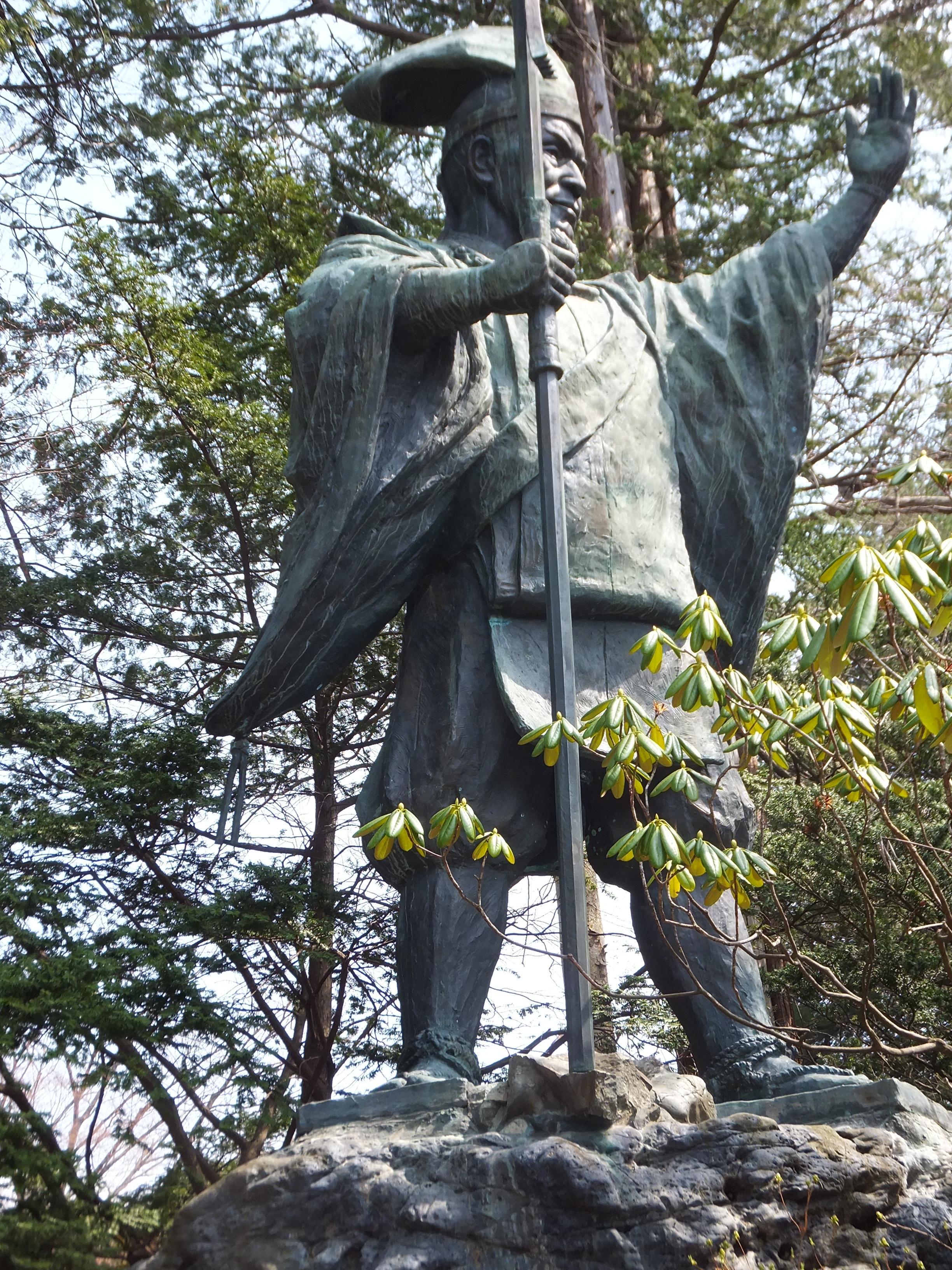 北海道神宮の境内・文化財