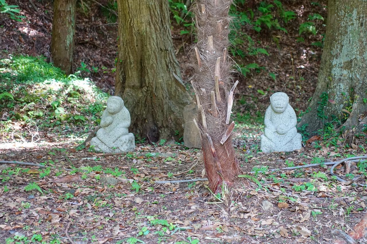 猿田彦神社の狛犬