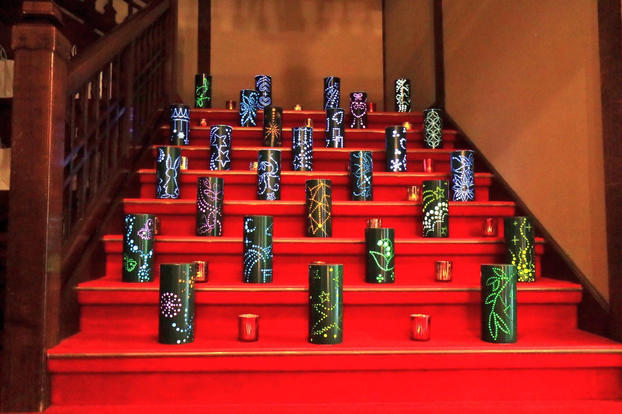 東京大神宮のお祭り
