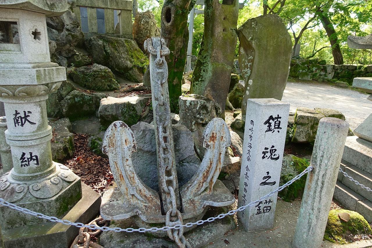 龍城神社の建物その他