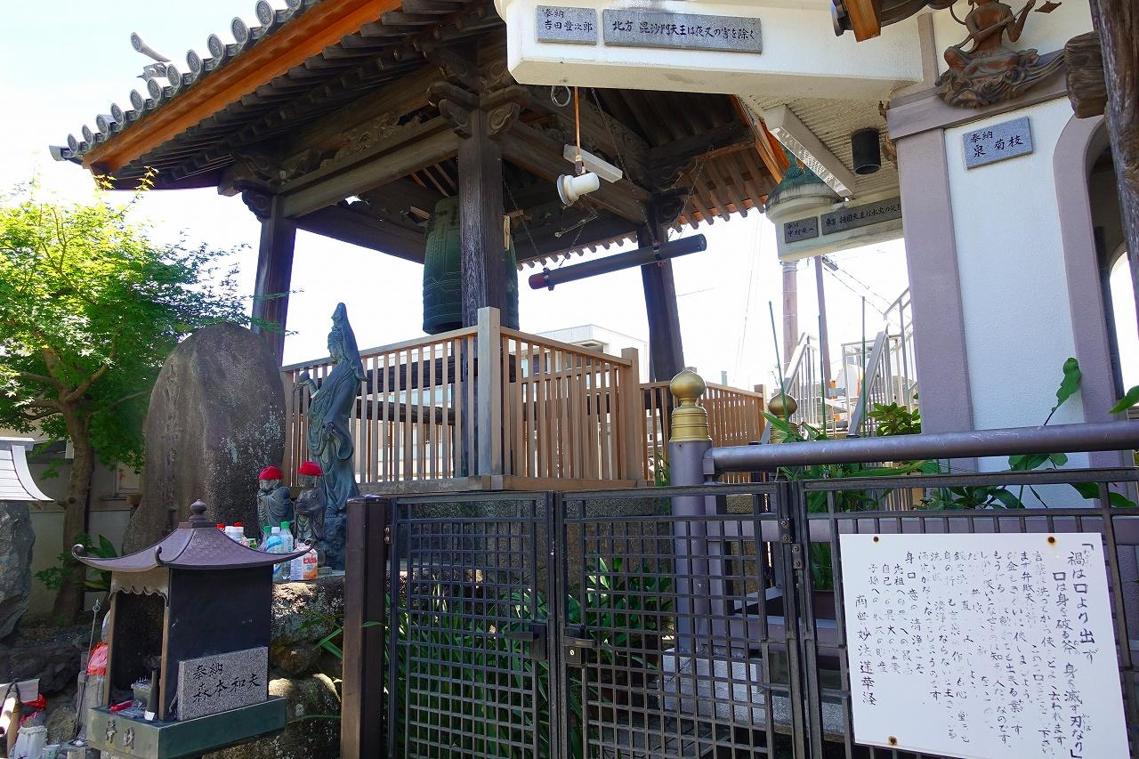 本行寺の建物その他