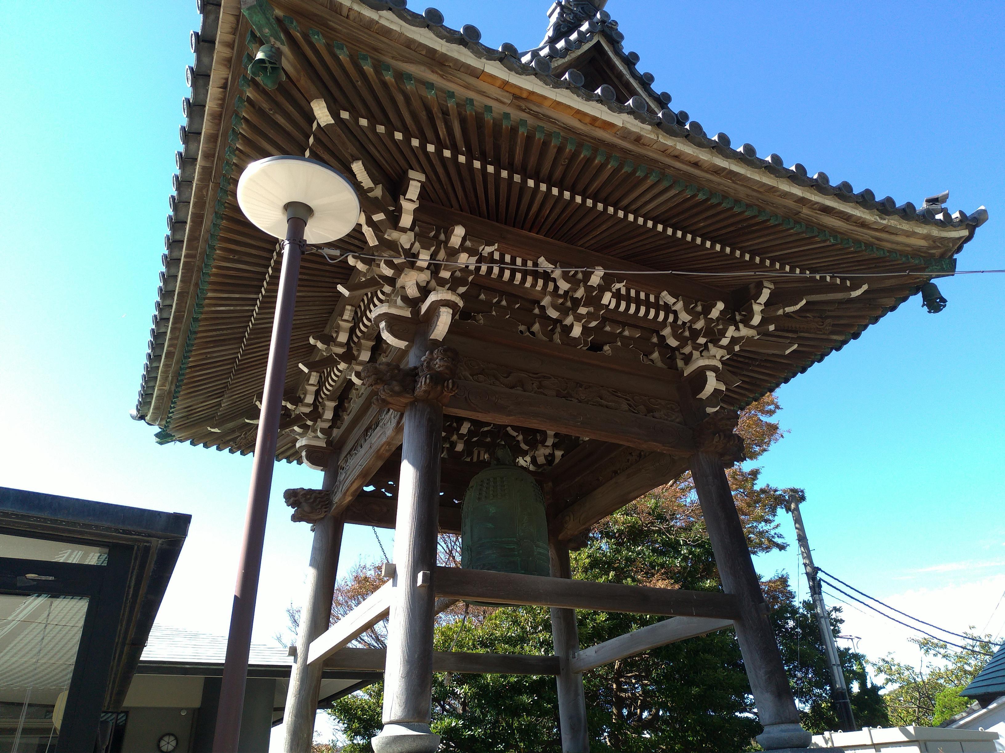 大明寺の建物その他