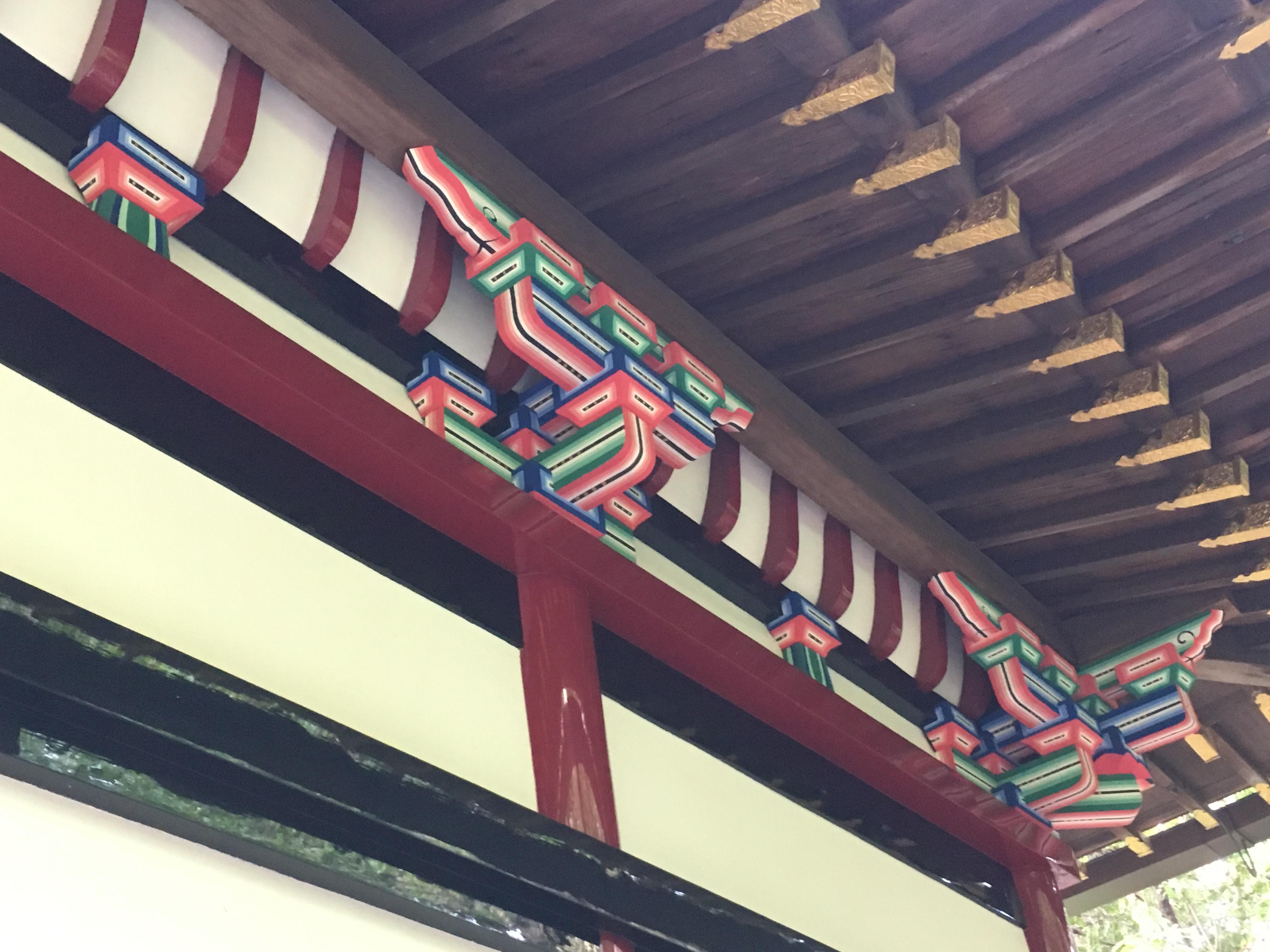 高台寺の芸術