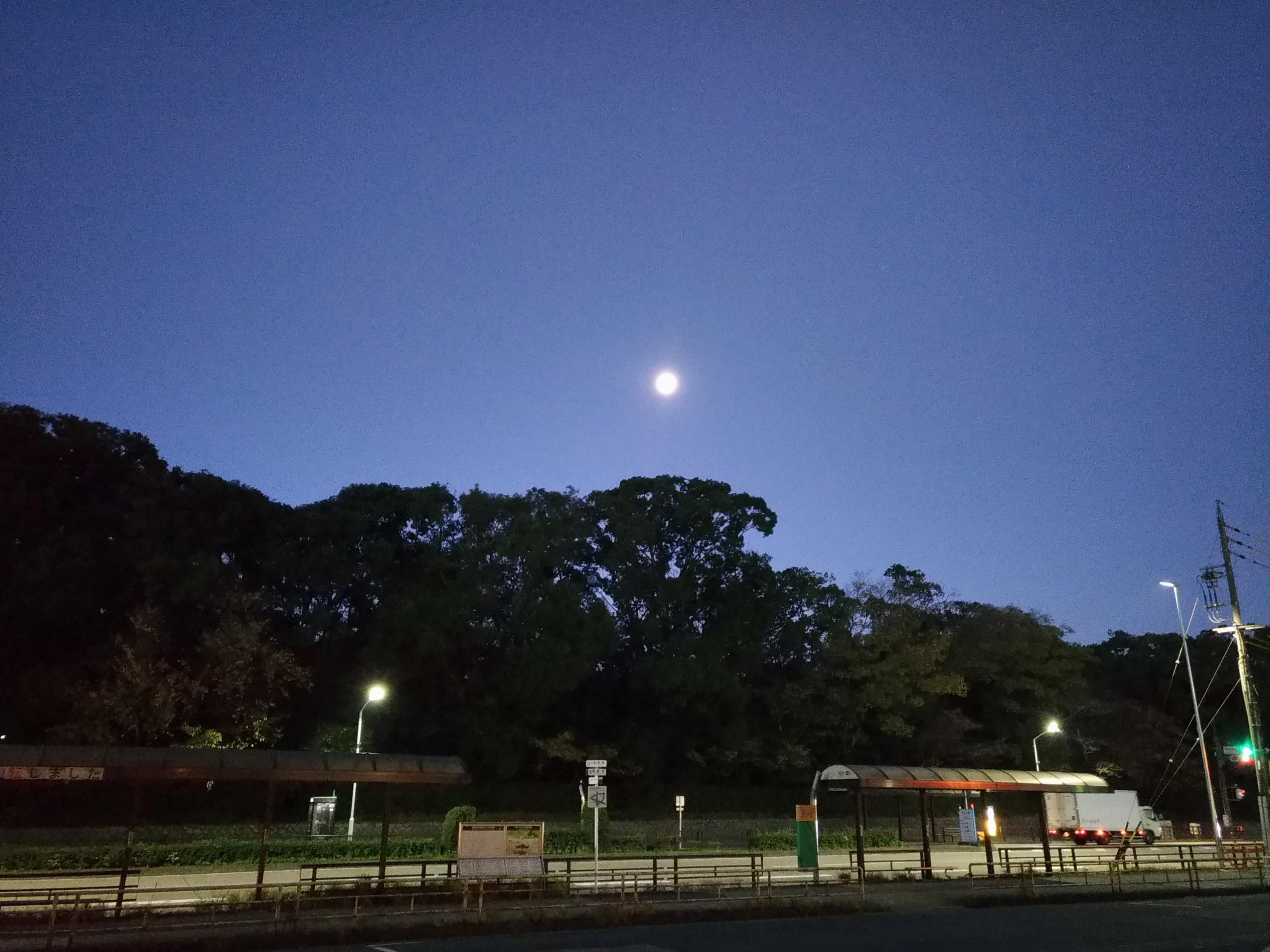 熱田神宮の周辺