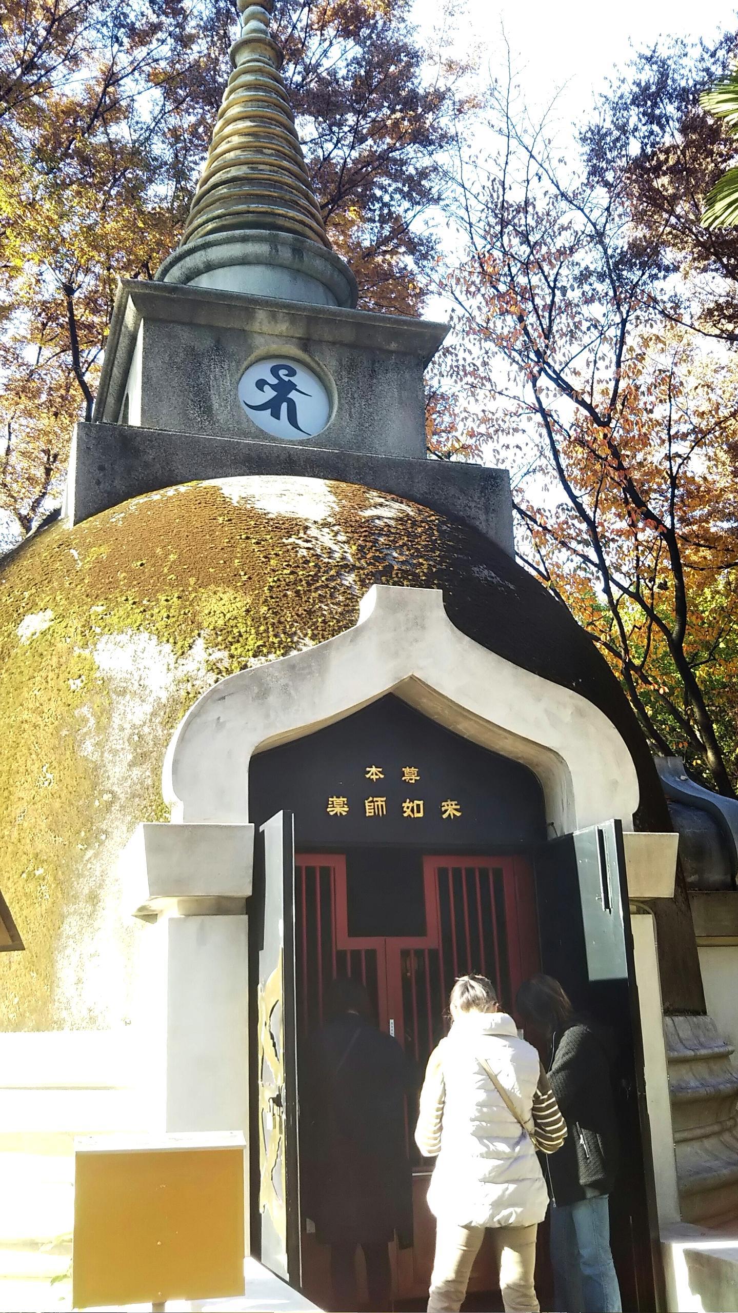 清水観音堂の建物その他